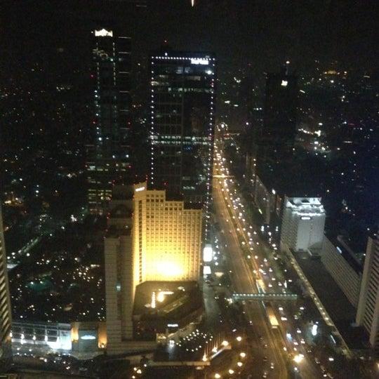 Снимок сделан в SKYE пользователем Miumama ʚ♥⃛ɞ 11/15/2012