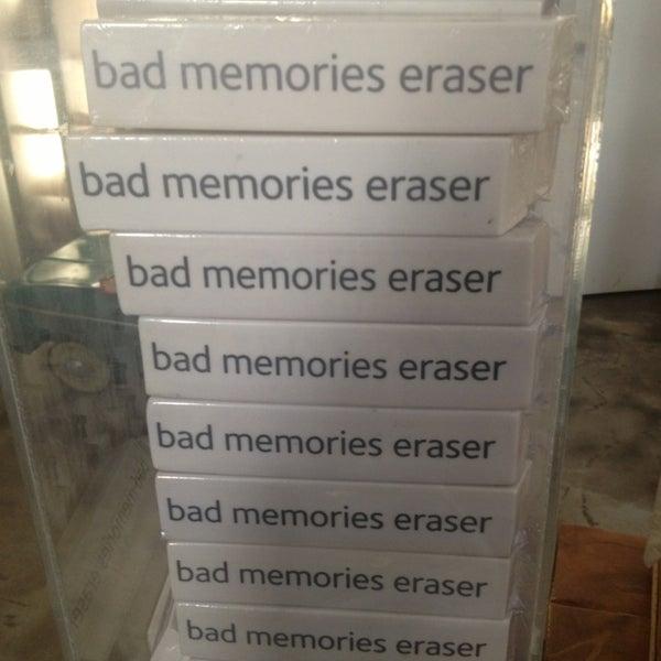 4/27/2013 tarihinde Claudia T.ziyaretçi tarafından Muzej prekinutih veza | Museum of Broken Relationships'de çekilen fotoğraf