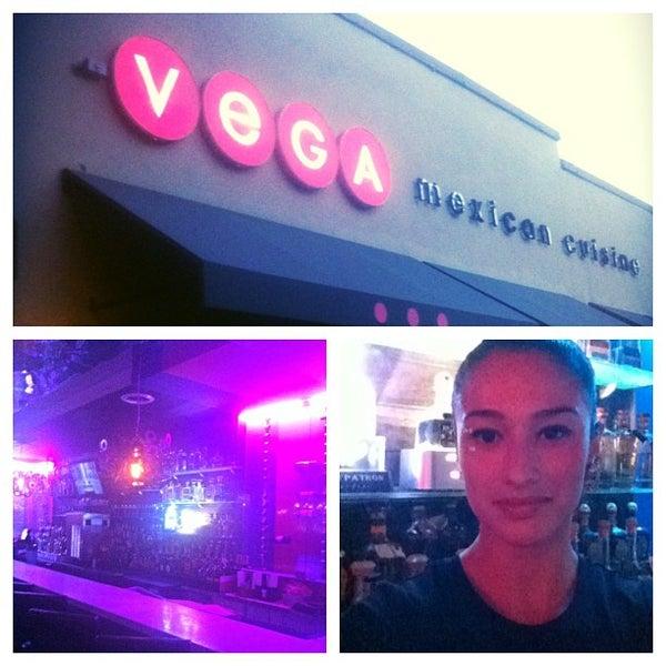 Photo prise au Vega Mexican Cuisine par Mariela A. le9/14/2013
