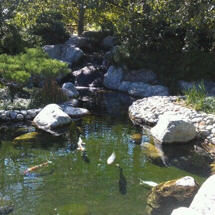 10/24/2012にVirginia A.がJapanese Friendship Gardenで撮った写真