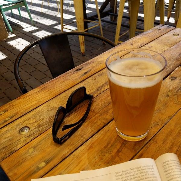 4/14/2018에 Andrew K.님이 Sip Coffee & Beer House에서 찍은 사진