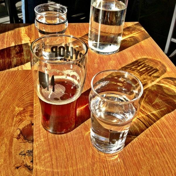 6/18/2013에 Jared S.님이 DryHop Brewers에서 찍은 사진