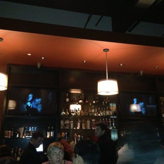 11/30/2012에 Teresa님이 The Hudson Bond에서 찍은 사진