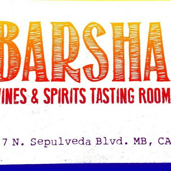 Photo prise au Barsha Wines & Spirits par Bob B. le3/20/2016