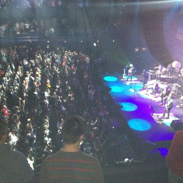 Das Foto wurde bei Austin City Limits Live von Marty C. am 3/2/2013 aufgenommen