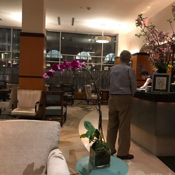 Photo prise au Hotel Giraffe par Marie F. le4/12/2018