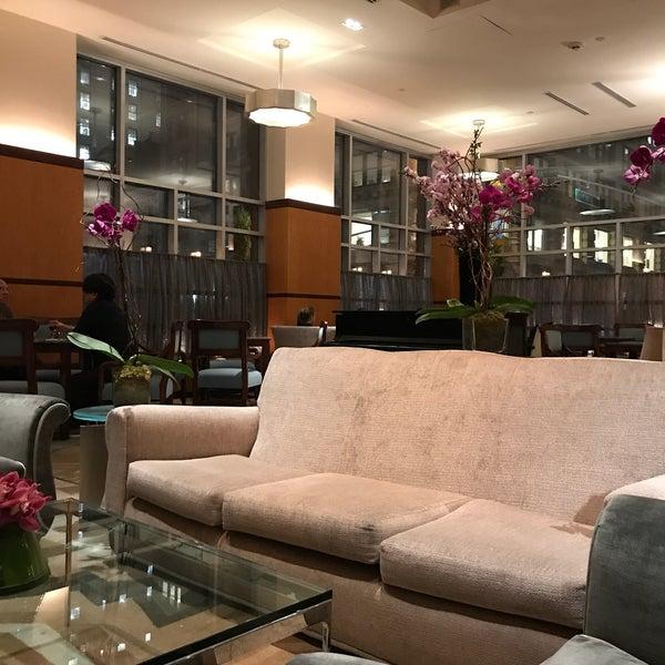 Foto scattata a Hotel Giraffe da Marie F. il 4/12/2018