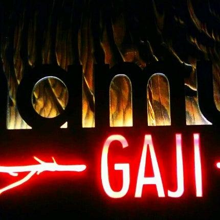 11/5/2012에 Jeffrey R.님이 Namu Gaji에서 찍은 사진