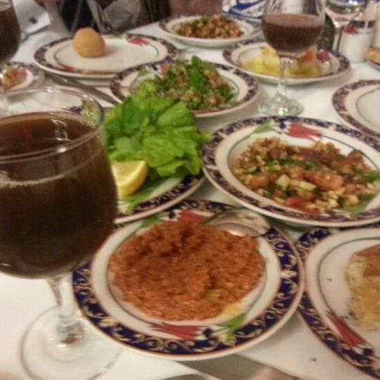 1/15/2013에 Salih Z.님이 Ramazan Bingöl Et Lokantası에서 찍은 사진