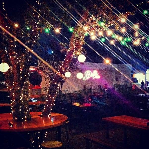 Photo prise au The Gin Mill par Emmanuel L. le12/15/2012