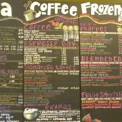 Foto tirada no(a) specialTEA Lounge & Cafe por Chris em 11/7/2012