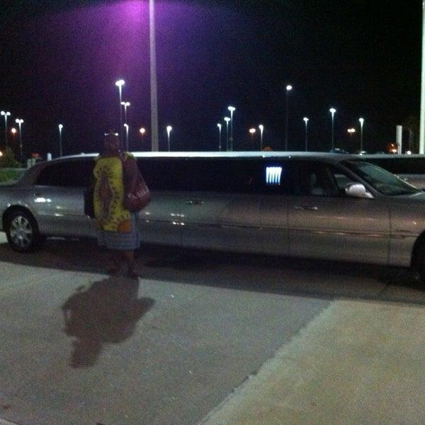 9/5/2013にBrenda O.がGulfport-Biloxi International Airport (GPT)で撮った写真