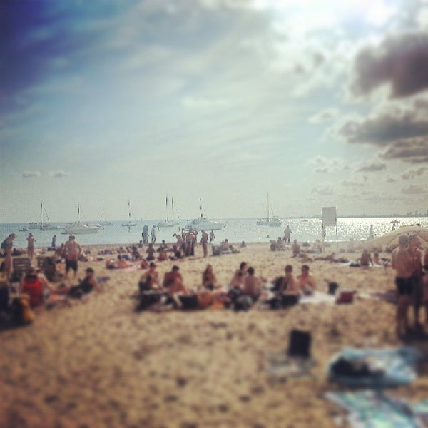 Photos At Hanlans Point Beach - Nudist Beach In Centre Island-5319