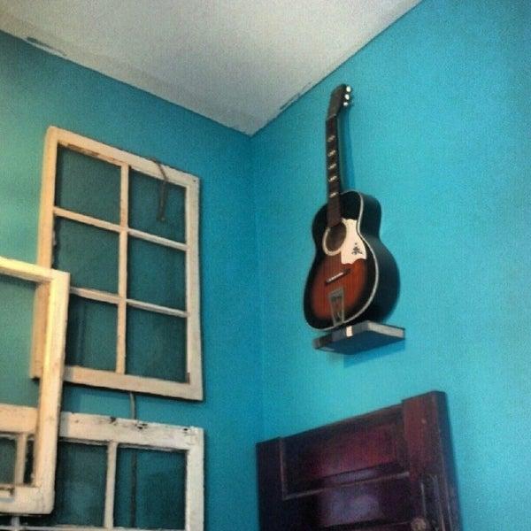 Foto tirada no(a) Ipsento Coffee House por Alex S. em 3/24/2013