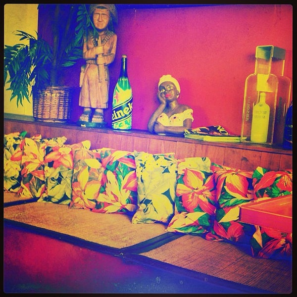 Foto tirada no(a) Nativo Bar e Restaurante por Juliana P. em 10/3/2013