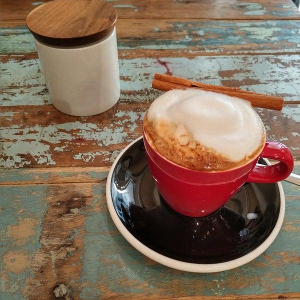 Photo prise au Spice Café par Albilla R. le1/19/2019
