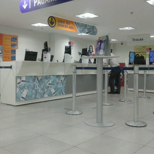 11/8/2012 tarihinde Fernando F.ziyaretçi tarafından Shopping Tijuca'de çekilen fotoğraf