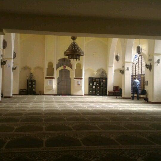 Photos At Mezquita Central De Madrid Mosque In Madrid