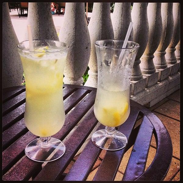 7/7/2013 tarihinde Kyle W.ziyaretçi tarafından The Spa at Ponte Vedra Inn & Club'de çekilen fotoğraf