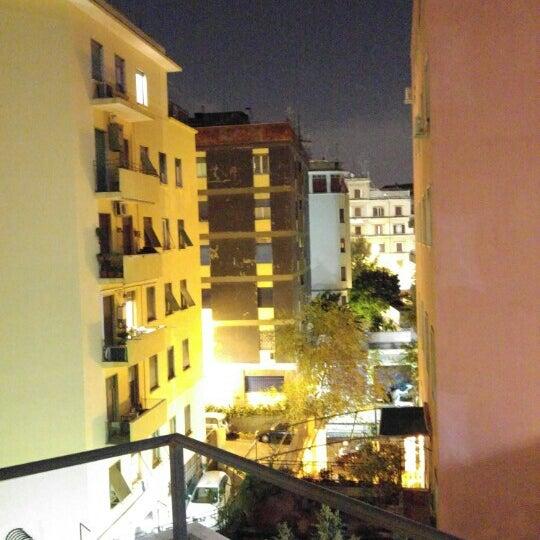 Foto tirada no(a) Hotel delle Province por Ramon L. em 11/21/2015