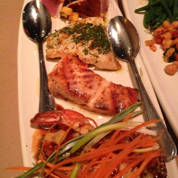 Bonefish Grill Seafood Restaurant In Ocala