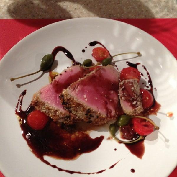 รูปภาพถ่ายที่ Culinaryon โดย Julia S. เมื่อ 7/28/2013
