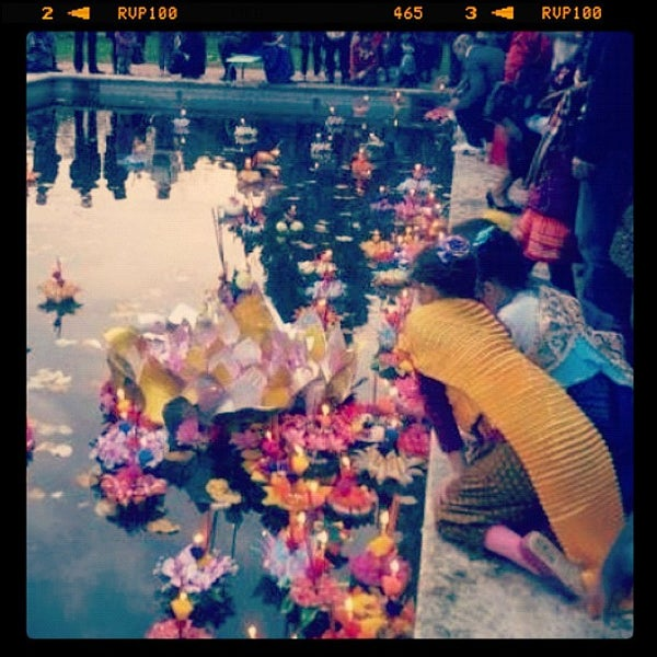 รูปภาพถ่ายที่ Thai Barcelona | Thai Gardens โดย Thai Barcelona | Royal Cuisine เมื่อ 11/25/2012