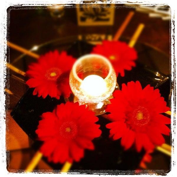 รูปภาพถ่ายที่ Thai Barcelona | Thai Gardens โดย Thai Barcelona | Royal Cuisine เมื่อ 11/29/2012