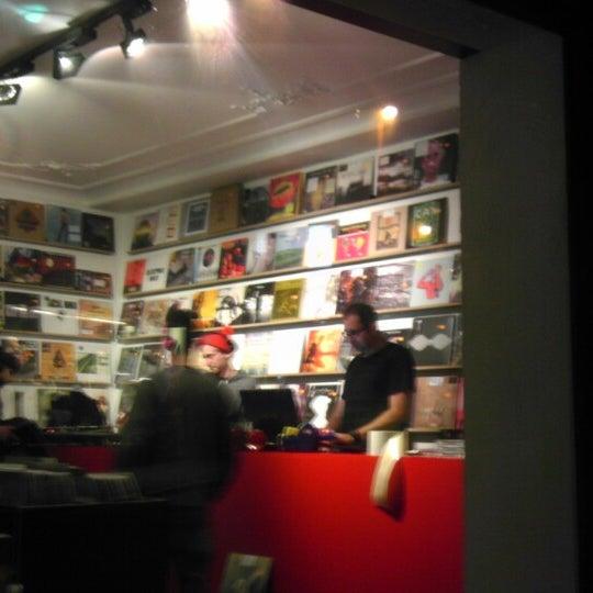 11/27/2013에 Berten D.님이 Music Mania에서 찍은 사진