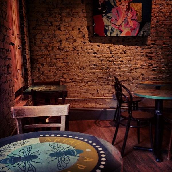 Pavement Coffeehouse - Coffee Shop in Boston