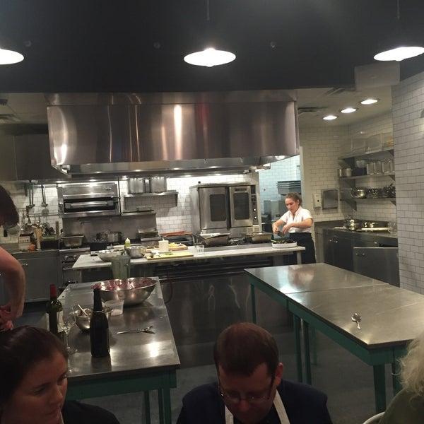 1/11/2015にMatt F.がHaven's Kitchenで撮った写真