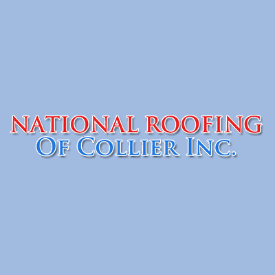 Photos at National Roofing Of Collier Inc - 4273 Arnold Ave