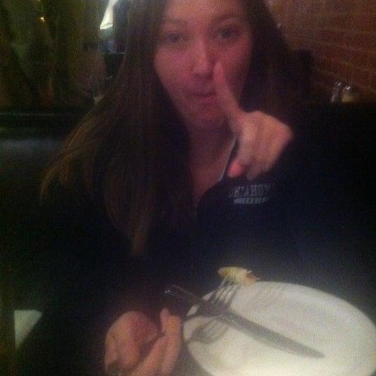 11/5/2012にTy D.がJoey's Pizzeriaで撮った写真