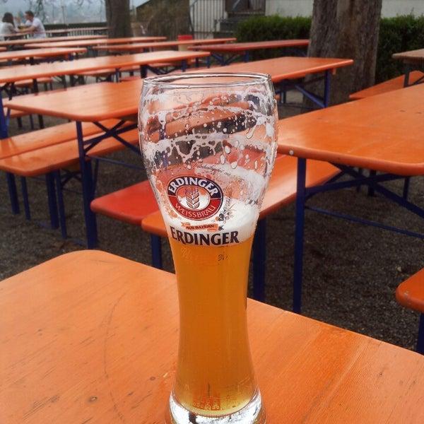 Das Foto wurde bei Greiffenegg Schlössle Restaurant von Bertram B. am 4/4/2013 aufgenommen