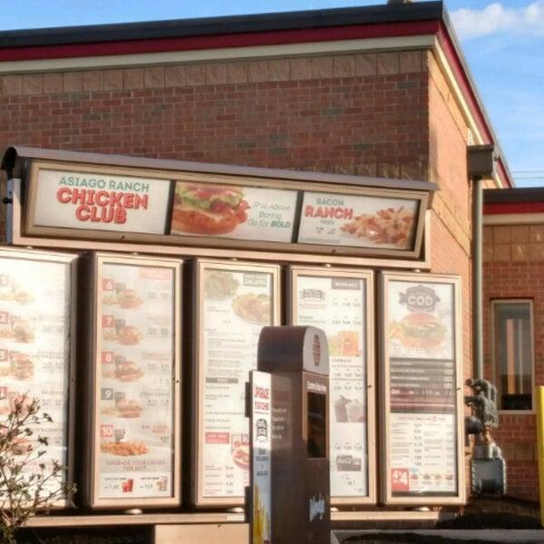 Wendy's - Fairborn, OH