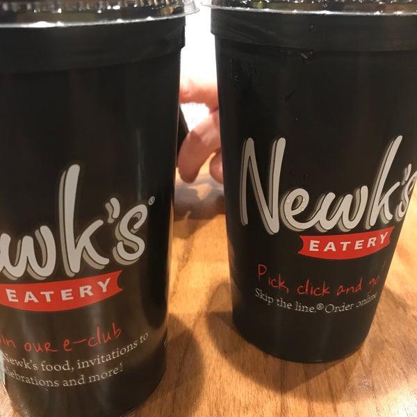 Newk S Eatery 4280 Lavista Road Suite C107