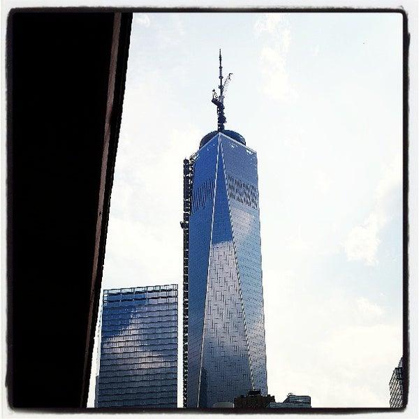Das Foto wurde bei Gigino Trattoria von Kelly S. am 7/20/2013 aufgenommen
