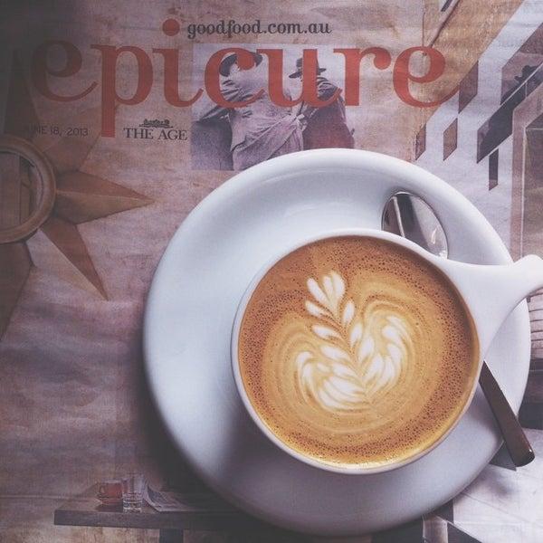 6/18/2013にMichelle N.がEveryday Coffeeで撮った写真