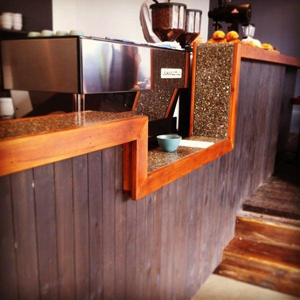 4/16/2013にMichelle N.がEveryday Coffeeで撮った写真