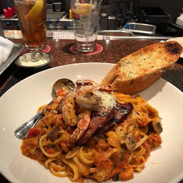 Pappadeaux Brunch: Seafood Restaurant In Houston