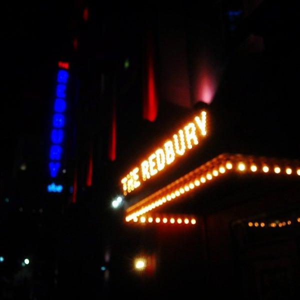 11/24/2012 tarihinde Ron L.ziyaretçi tarafından The Redbury'de çekilen fotoğraf