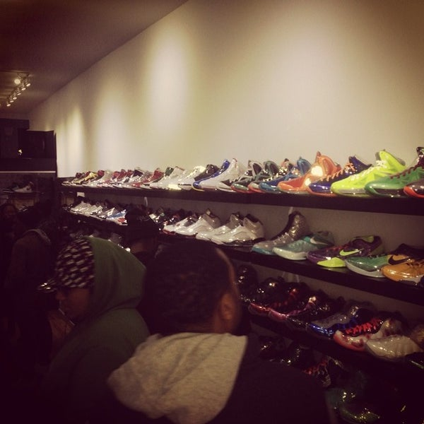 b1f73acca0813c Photos at Suplex Philadelphia - Shoe Store in Philadelphia