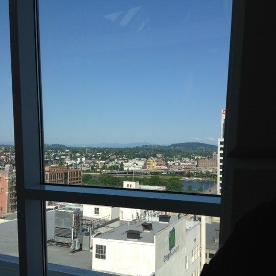 Снимок сделан в Departure пользователем Ryan R. 7/7/2012