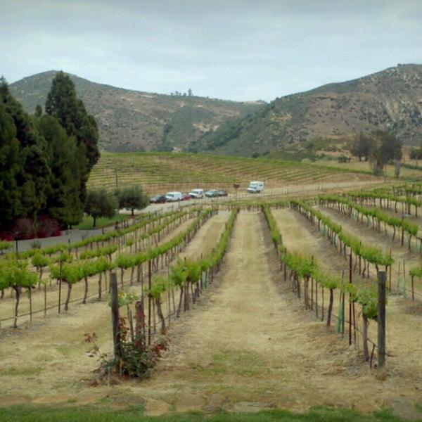 รูปภาพถ่ายที่ Orfila Vineyards and Winery โดย Liana M. เมื่อ 4/15/2013