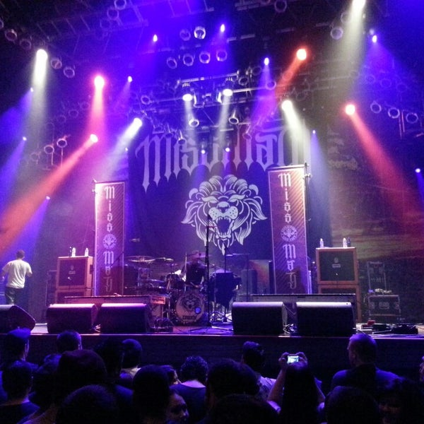 6/23/2013にAugieがHouse of Bluesで撮った写真
