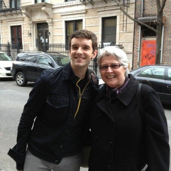 Das Foto wurde bei Rattlestick Playwrights Theater von Paulette O. am 4/1/2013 aufgenommen