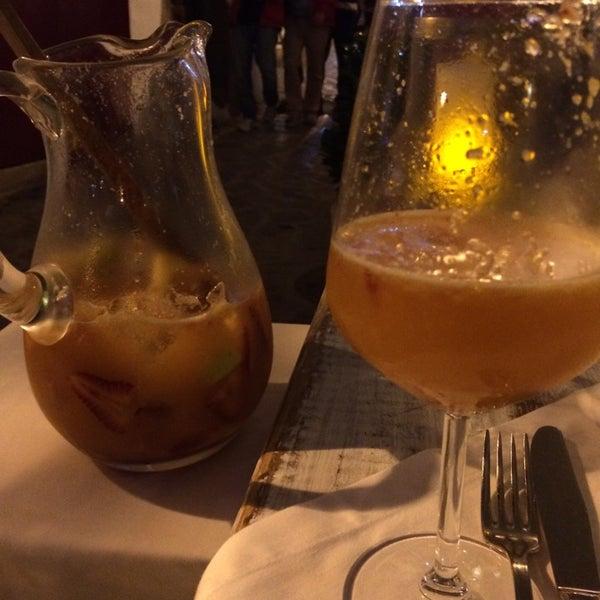 5/18/2014にTanya S.がRestaurante El Olivoで撮った写真