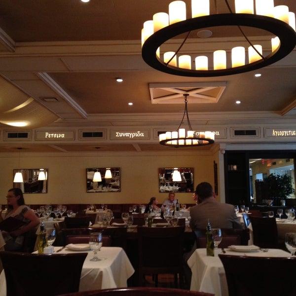 9/11/2013에 Joshua T.님이 Kellari Taverna에서 찍은 사진