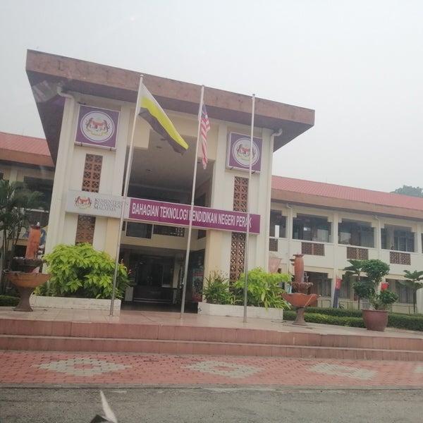 Photos At Bahagian Teknologi Pendidikan Negeri Perak 81 Visitors