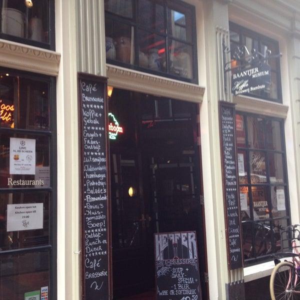 Photos at Café Hill Street Blues - De Wallen - 25 tips